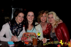TuB - Moulin Rouge 31 januari
